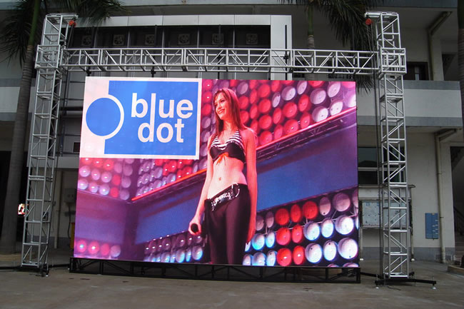 What To Look For In Hiring LED Screen Rental Company